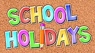 NSW School Holidays 2016- School Terms & Holidays