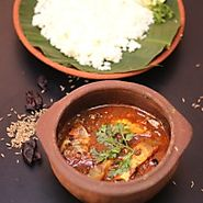 Meen Murringakka Curry