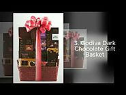 Best Dark Chocolate Gift Ideas - Top 5 List for 2015