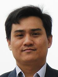 Associate Professor Dr Hoe Foo Terng