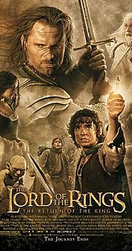 The Lord of the Rings Trilogy (2003)