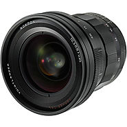 Voigtlander Nokton 10.5mm f/0.95 Lens for Micro Four BA328A B&H