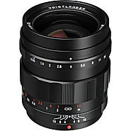 Voigtlander Nokton 25mm f/0.95 Type II Lens for Micro BA259M2
