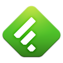 Feedly. A fast and stylish way to read and share the content of your favorite sites.