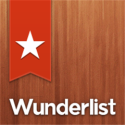 Wunderlist 2: Your beautiful and simple online to-do list app