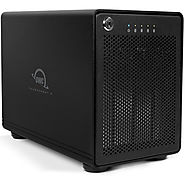 OWC / Other World Computing 24TB (4 x 6TB) OWCTB2SRT24.0S B&H