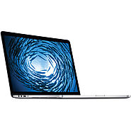 "Apple 15.4"" MacBook Pro Notebook Computer MGXC2LL/A B&H"