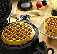 Top 10 Best Belgian Waffle Makers Reviews