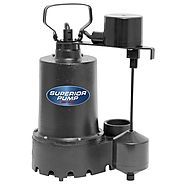 Best Electric Dirty Water Submersible Sump Pump Reviews 2014-2015
