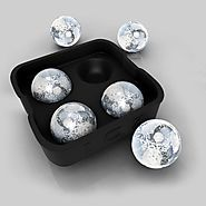 Top 10 Best Round Ice Ball Maker Molds Reviews