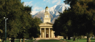 University of Redlands home page