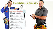 Consult Electricians in Mate Coventry for Better Assistance
