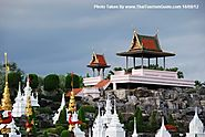Nong Nooch Tropical Botanical Garden Private
