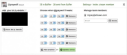 Bufferapp Review - Graywolf's SEO Blog