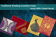 Wedding Invitation Cards That Make Your Wedding Occasions Incredible