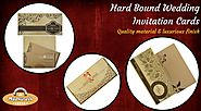 Celebrate The Journey Of Love With Designer Invitations By Madhurash