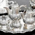 Difference between Sterling Silver & Silver Plate