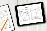 Hiring a Web Developer? Create a Wireframe First