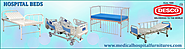 Setting Up Hospital? Get The Furniture Online!