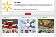 How the top 10 US retailers use Pinterest