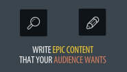 7 Ways to Find What Your Target Audience Wants and Create Epic Content - Search Engine Journal