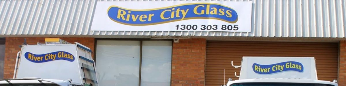 Headline for River City Glass
