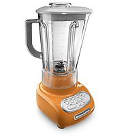KitchenAid 5-Speed Artisan Blender Review - Kitchen Things