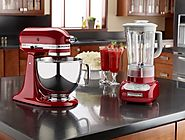 Top Rated KitchenAid Blenders