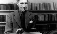 George Orwell's critique of internet English