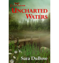 Uncharted Waters (Paperback)
