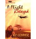 A Flight Delayed (Paperback)