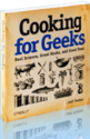 Cooking For Geeks by Jeff Potter