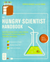Hungry Scientist: nerdy cookbook for kitchen hackers