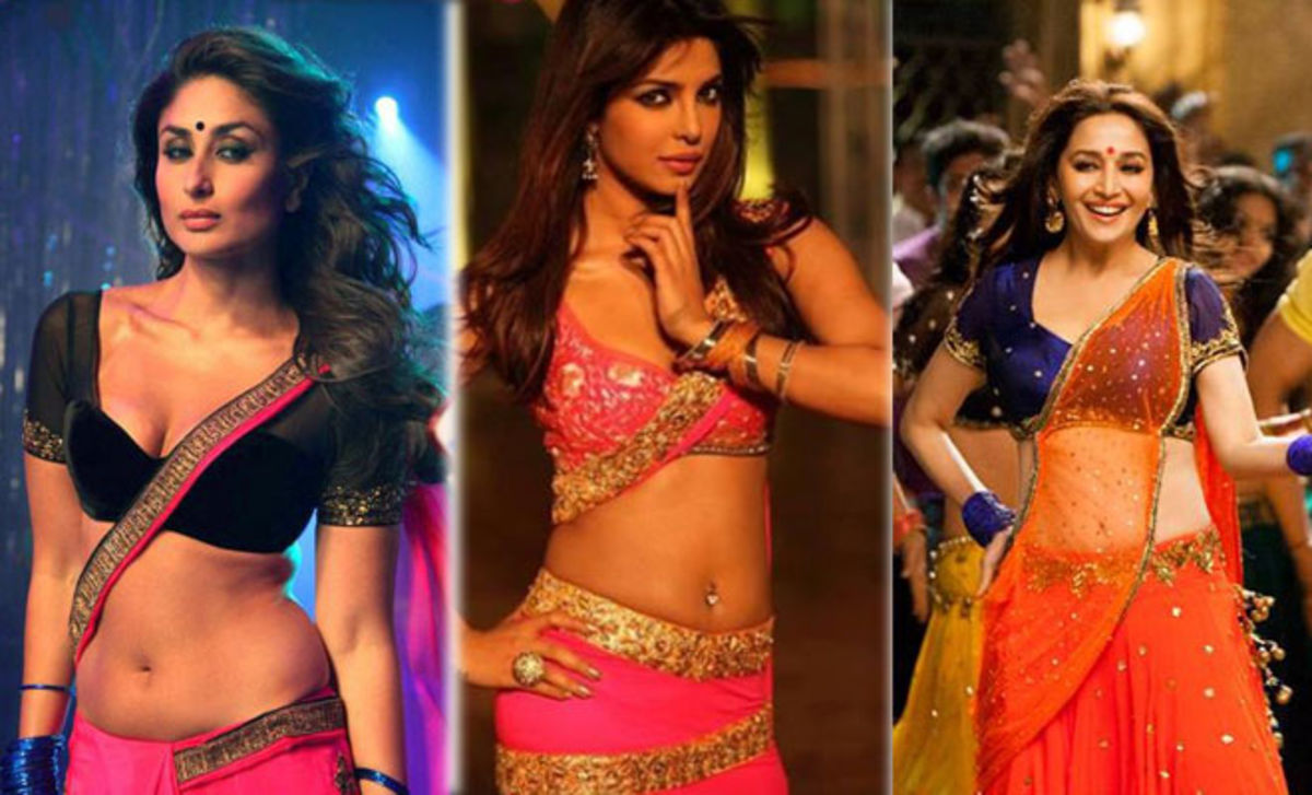 Item: Best Of Bollywood Item Songs