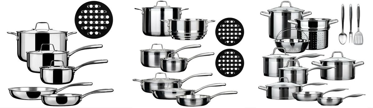 Headline for Duxtop Induction Cookware Sets