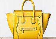 Celine Luggage Tote Bags Price Increase for Summer 2014 collection