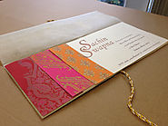 Indian Wedding Cards | Pinterest