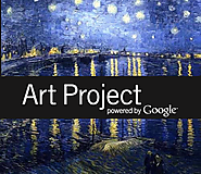How to enhance your lessons with Google Art Project