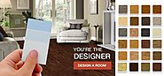 Room Designer | Design a Room from Armstrong