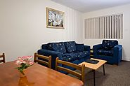 Get the full furnished 2 Bedroom Apartments in your budget at Airport Wooloowin Motel