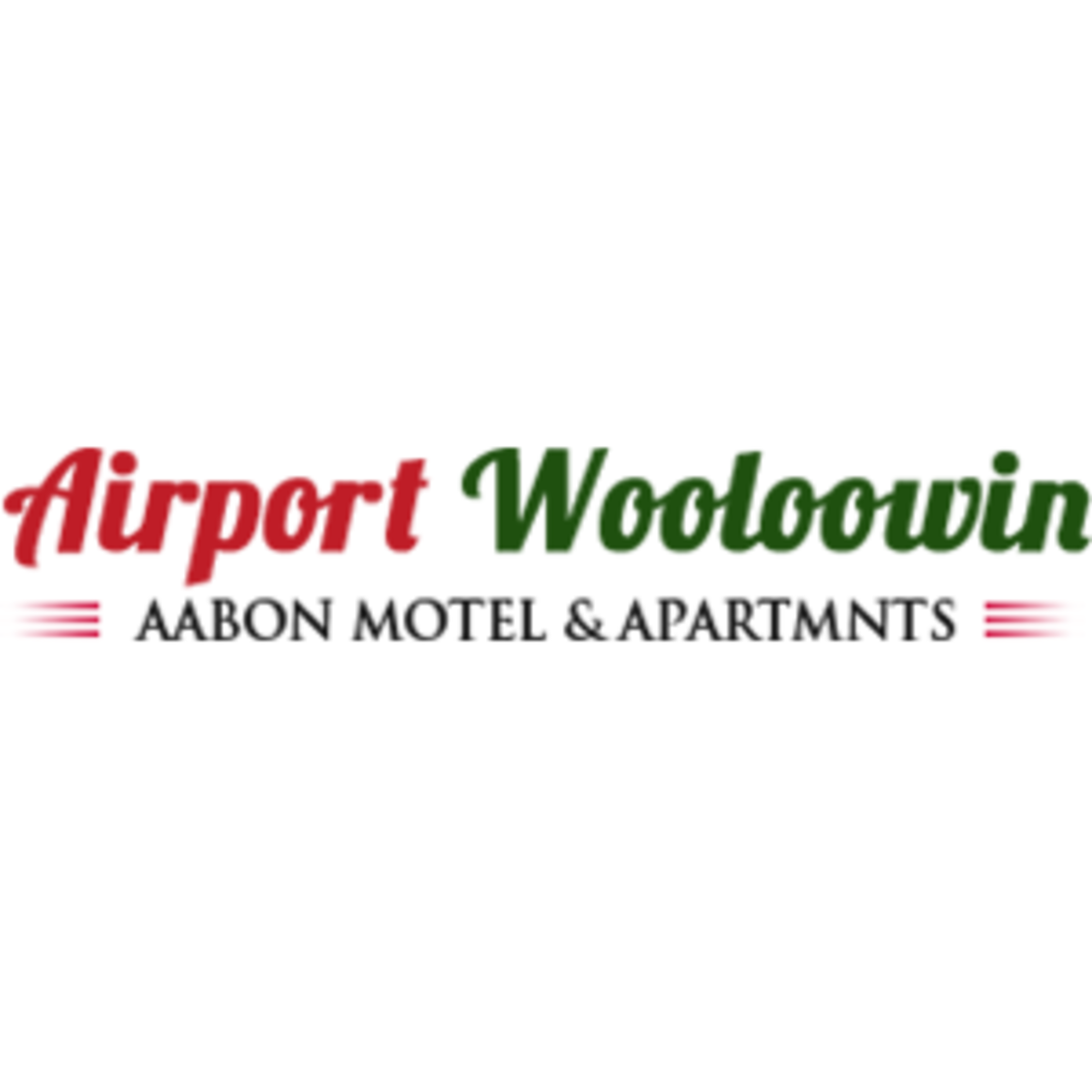 Headline for Airport Wooloowin Motel