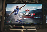 Madden NFL 2016: The Epic Launch Movie | Digital Buzz Blog