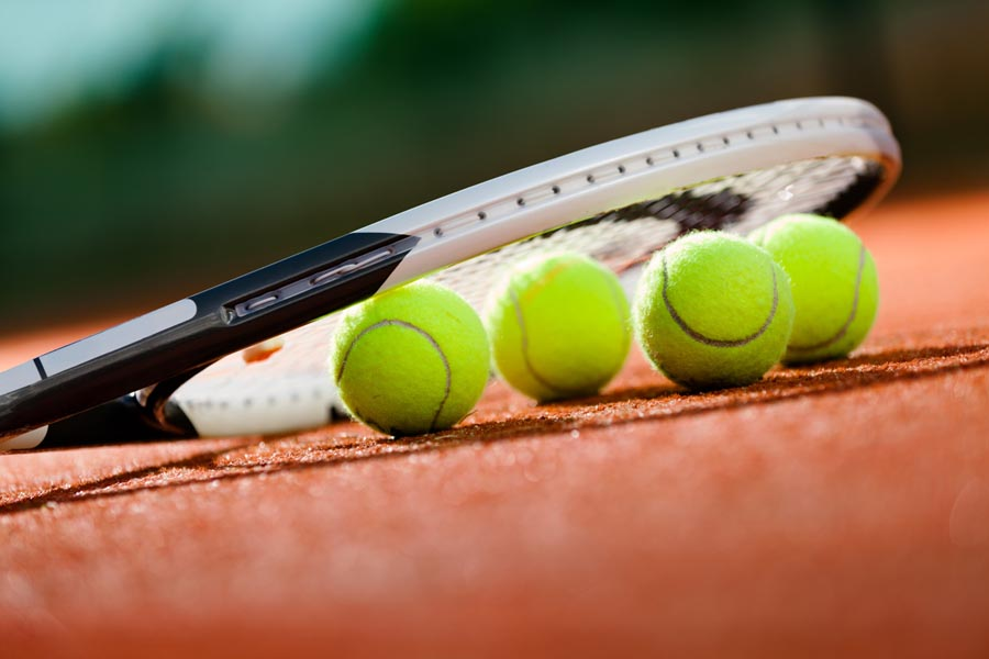 Headline for Short Ball in Tennis Drills and Strategy