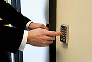 Commercial Locksmith in Columbia