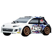 Horizon Hobby Losi 1/24 4WD Rally Car
