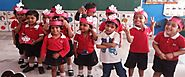 Play School & Day Care, Preschool in Indirapuram, Ghaziabad | MapleBear