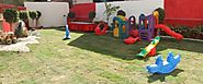 Maple Bear Canadian Pre-school, Sector 48, Noida