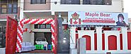 Maple Bear Canadian Pre-school, Vasundhara, Ghaziabad