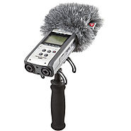 Rycote Portable Recorder Audio Kit for Zoom H4n 046001 B&H Photo