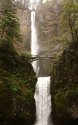 Multnomah Falls - Wikipedia, the free encyclopedia